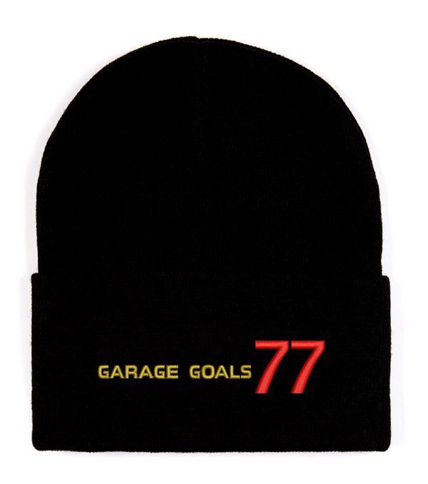 garage  beanie