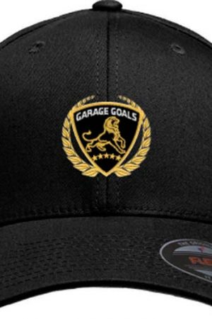 Garage Goals Fitted Hat