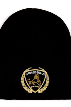 GG Logo Beanie