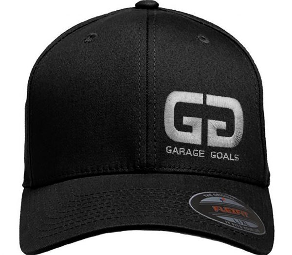 gg hat black