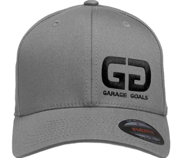 gg hat gray