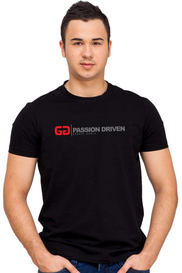 GG PASSION DRIVEN mod