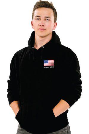 GG USA mod
