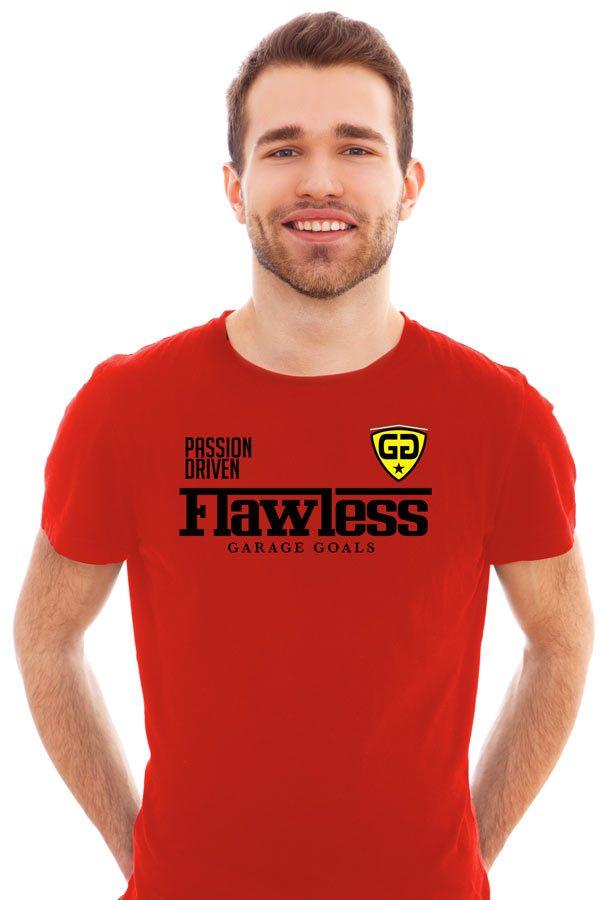 GG flawless mod